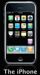 Development for iphone mobile applications in Alicante Spain